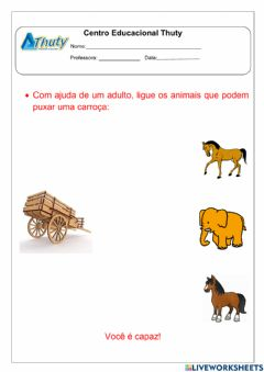 Interactive worksheet Aula 03-05-2021