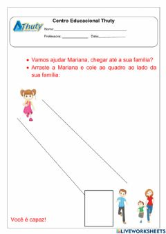 Interactive worksheet Aula:06-05-2021