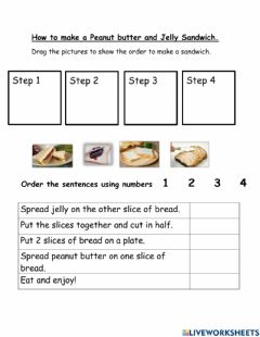 Interactive worksheet Expository Writing