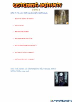 Interactive worksheet Dodson hall chapter 4