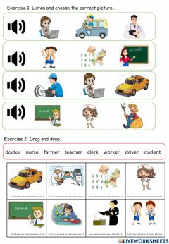 Interactive worksheet E4-review