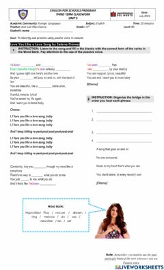 Interactive worksheet Passive Voice with Present Perfect