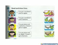 Ficha interactiva Superminds textbook page 47