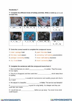 Ficha interactiva Reading Download page 112