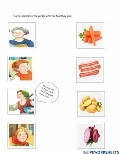 Interactive worksheet NC5- pages 31,32