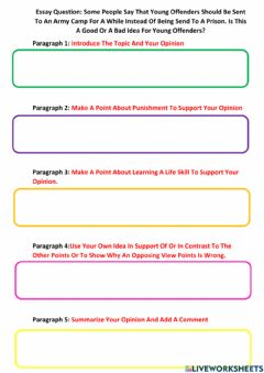 Interactive worksheet English Download Form 5 Unit 5 page 79